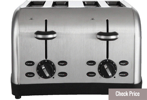 oster 4 slice toaster reviews
