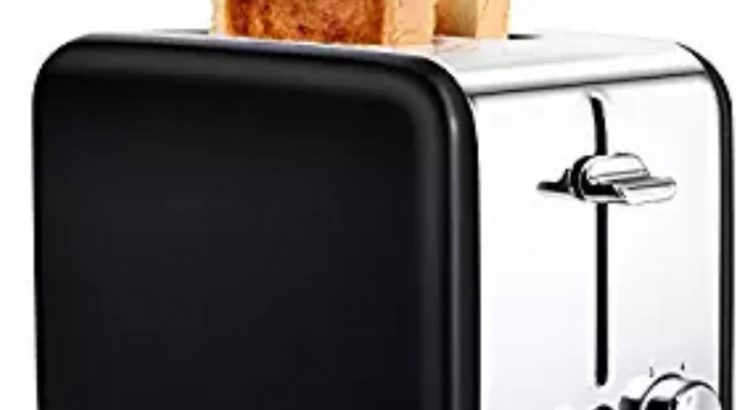 Toaster Buying Guide for kitchen