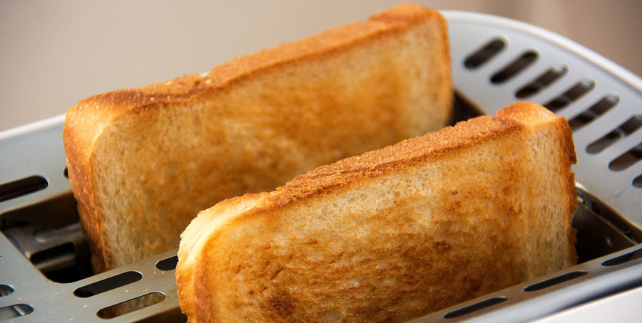 Safety Tips for your Toaster – 2 Slice or 4 Slice Toaster