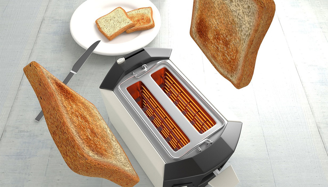 Top 10 Best 2 Slice Toasters