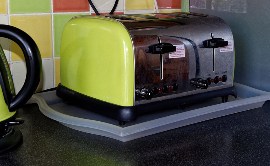 Types of Toasters: 2 Slice, 4 Slice and Beyond
