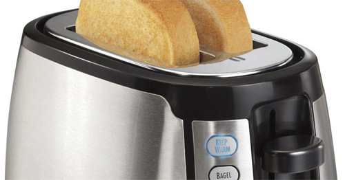 How to Buy the Best Toaster