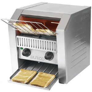commercial conveyor toaster